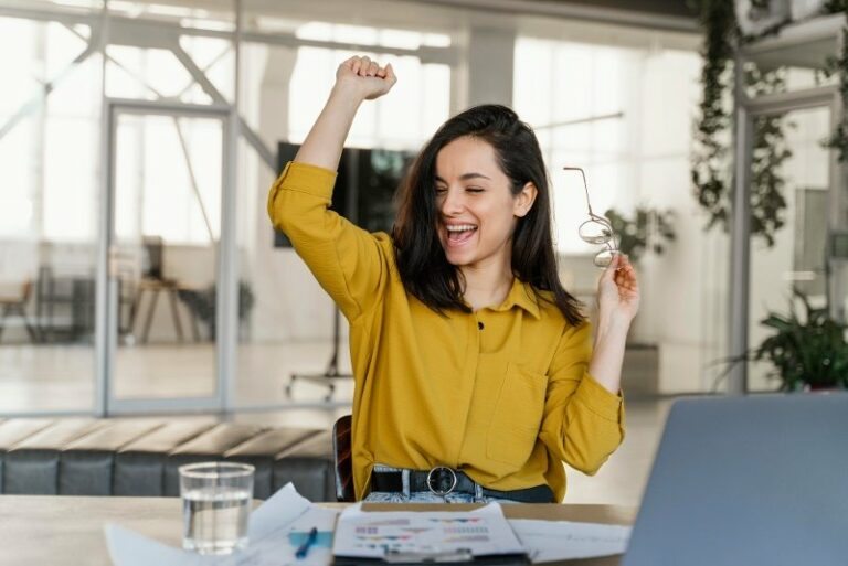 8 Practical Ways to Improve Your Financial Wellbeing