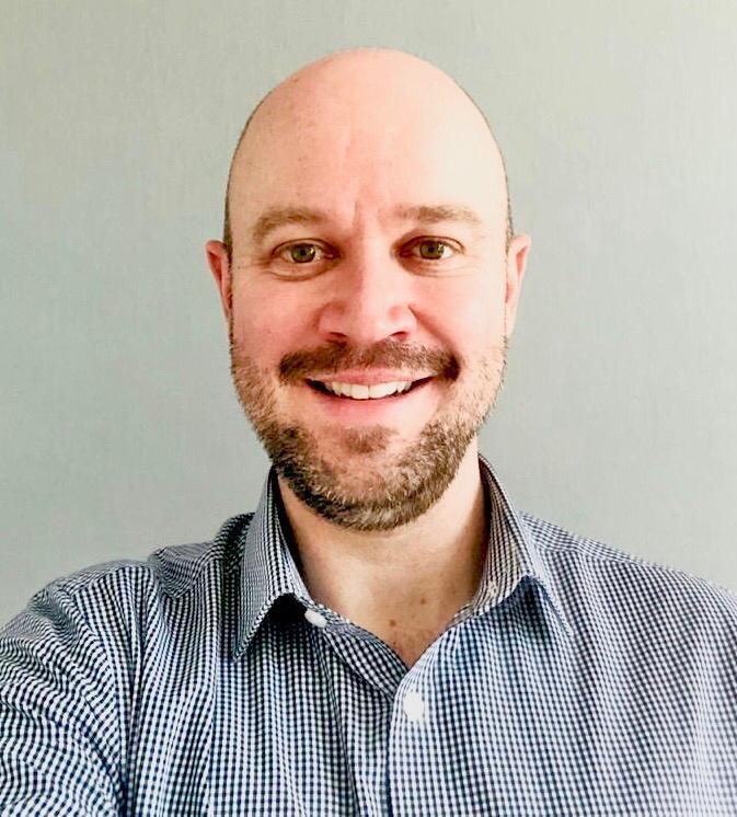 Meet The Team – Tim Ross