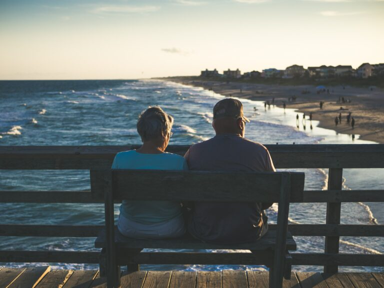 5 of the big retirement myths and how advice can boost your savings